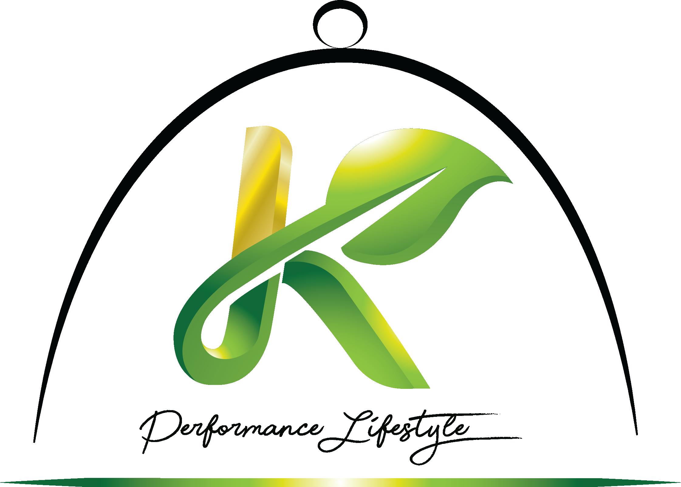 Logo K + Base line